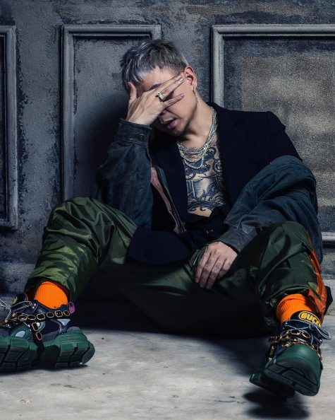 elle style awards 2019-Binz streetwear