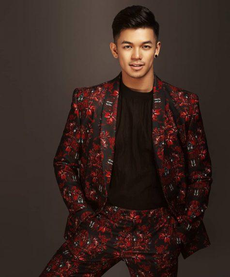 elle style awards 2019-Trọng Hiếu mặc suit