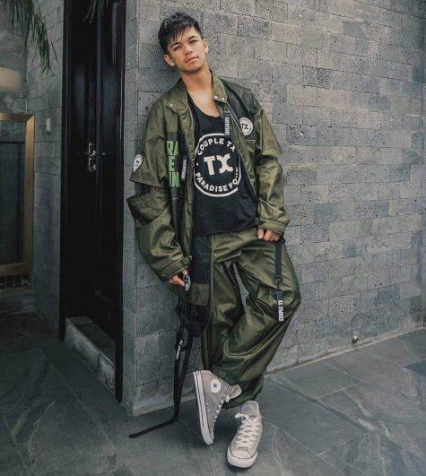 elle style awards 2019-Trọng Hiếu streetwear
