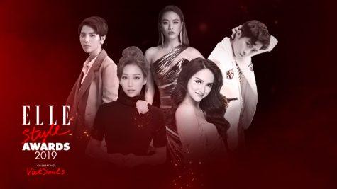 ELLE Style Awards 2019: Danh sách đề cử hạng mục Nữ ca sĩ phong cách của năm