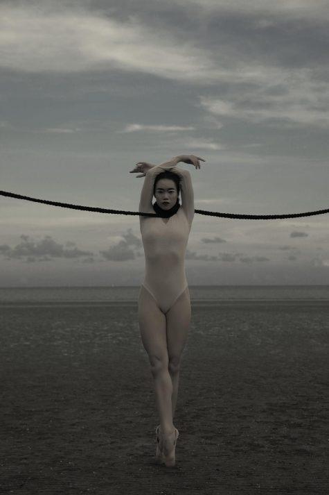 nghệ sĩ múa Đỗ Hải Anh 1