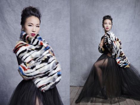 nghệ sĩ múa Tuyết Minh 1