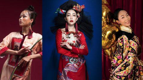 7 nữ nghệ sĩ múa tài hoa và xinh đẹp của Việt Nam