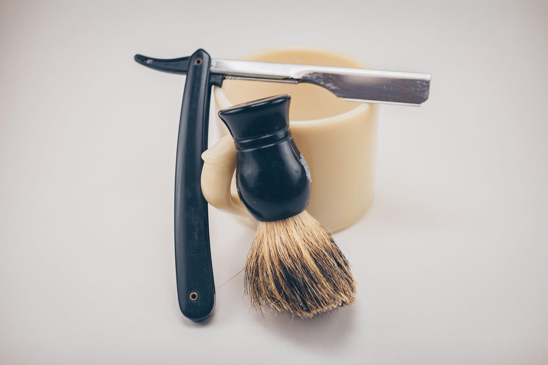 máy cạo râu thông thường