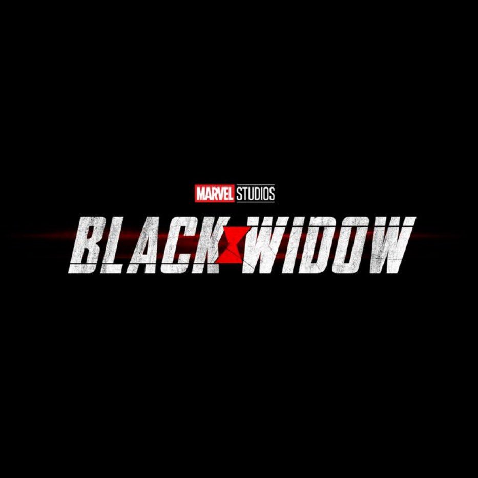 Black Widow - MCU Vũ trụ Marvel - ELLE Man