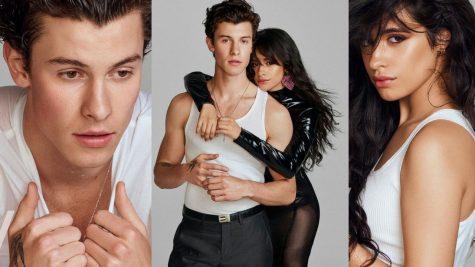 Phong cách thời trang của Shawn Mendes và Camila Cabello