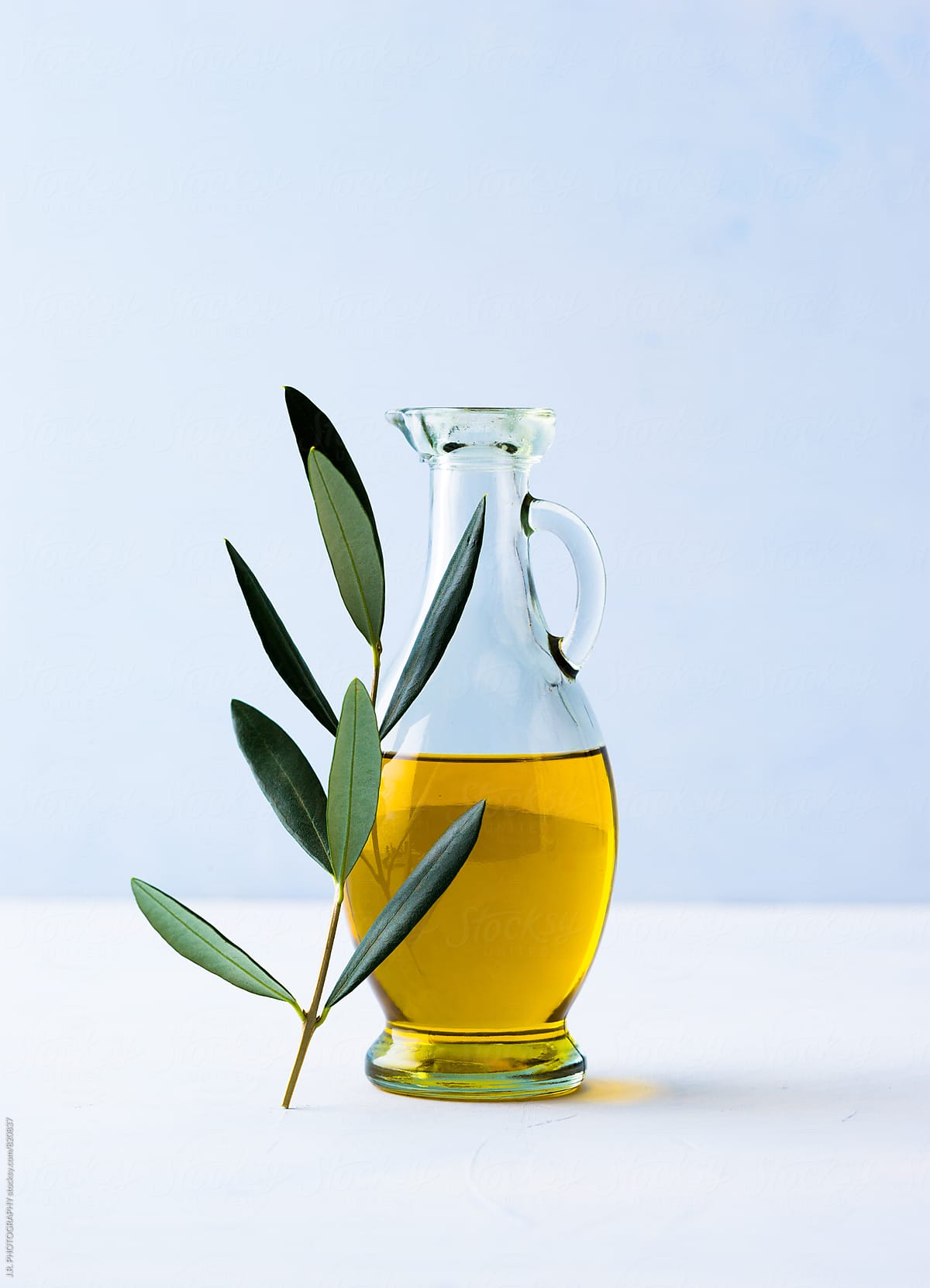 Thực phẩm tốt cho da ELLE Man dầu olive