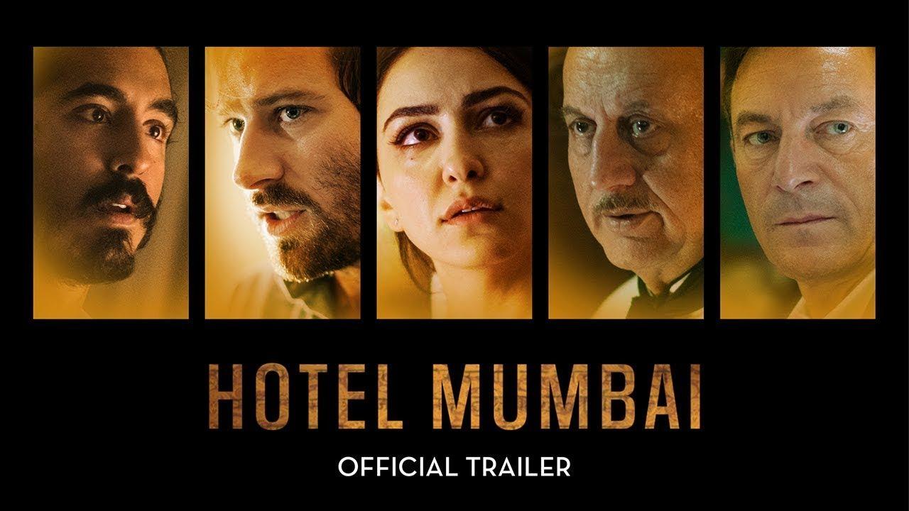 phim hành động khách sạn mumbai 1