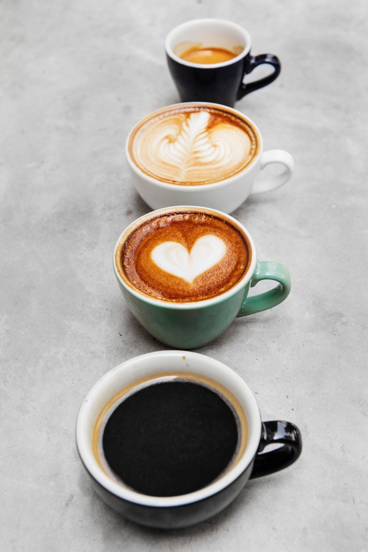 tác giả của caffeine thiết lập lại thói quen