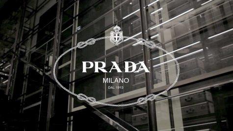 Ý nghĩa logo thương hiệu – Phần 25: Prada