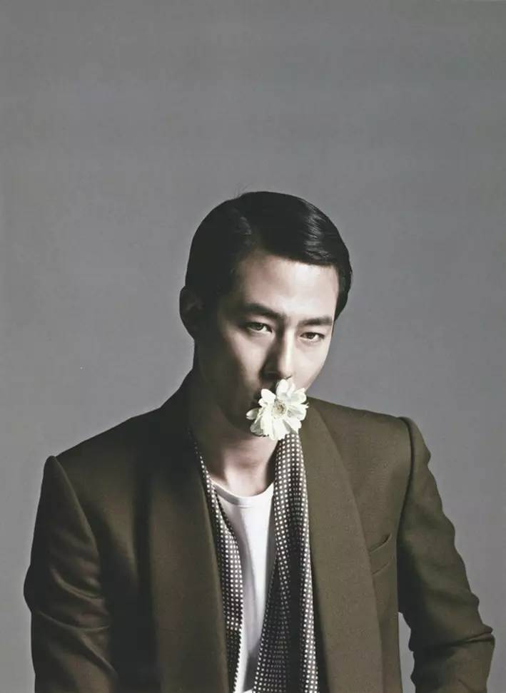 nam diễn viên Jo In-sung