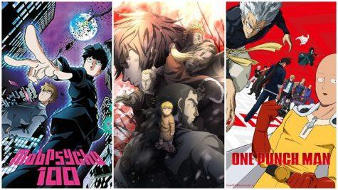 10 bộ phim hoạt hình anime hay nhất nửa đầu năm 2019