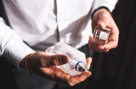 4 mùi nước hoa văn phòng đáng mua của 2019