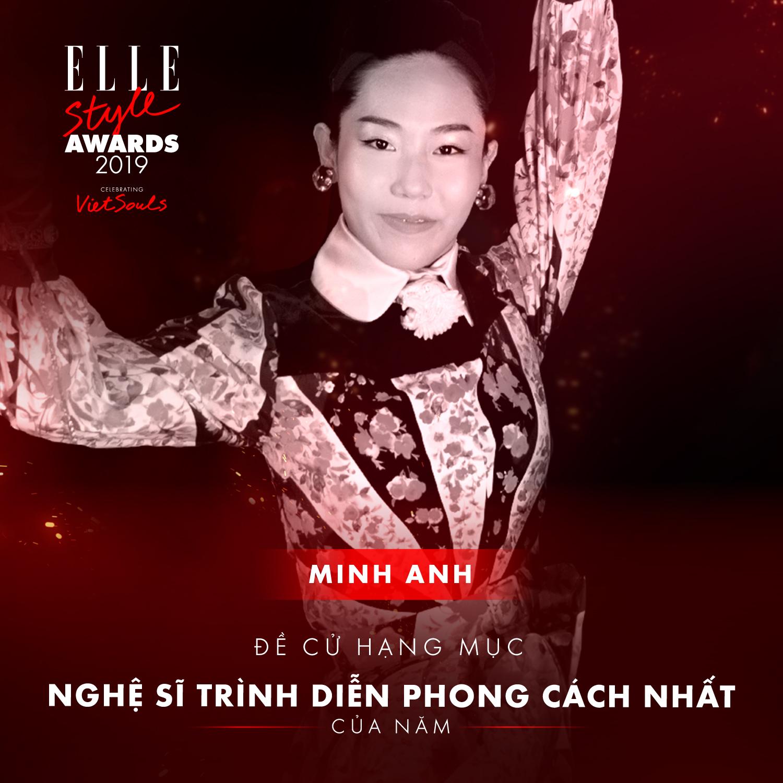 ESas ELLE Man Minh Anh