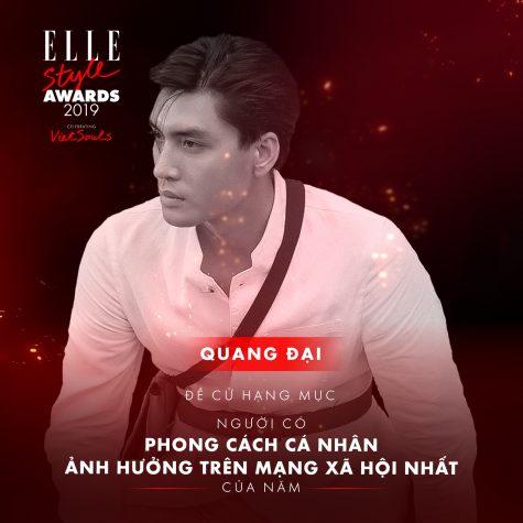 ESAs ELLE Man Quang Đại