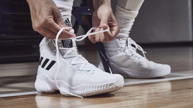 giày bóng rổ-adidas