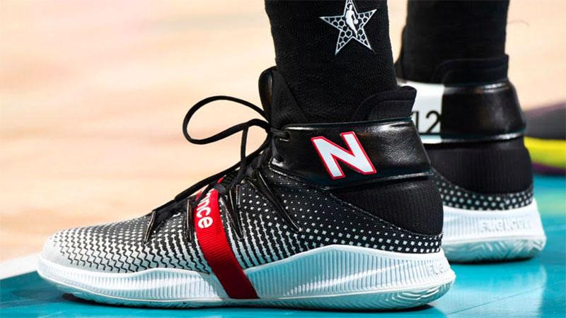 giày bóng rổ-new balance