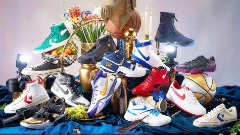 8 thương hiệu giày bóng rổ đáng chú ý nhất