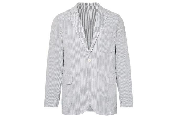 áo khoác nam không cấu trúc Beams Plus