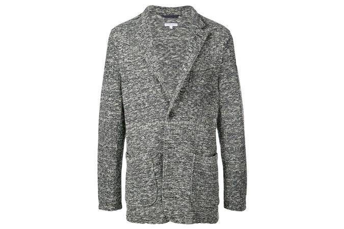 áo khoác nam không cấu trúc Engineered Garments