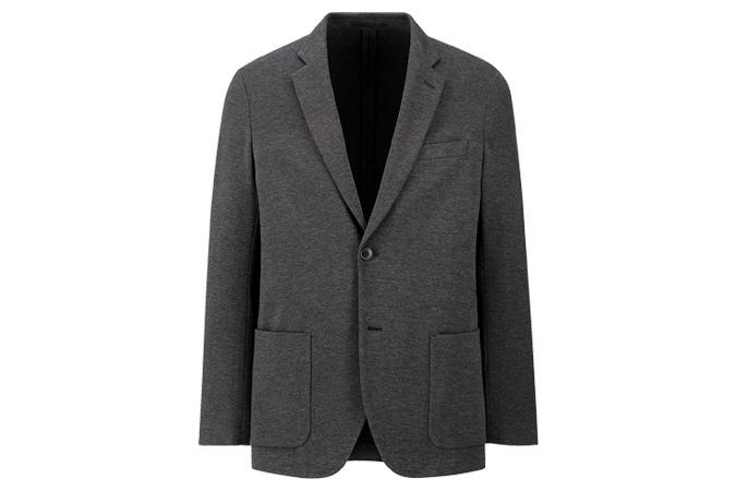 5 mẫu áo khoác nam đẳng cấp châu Âu