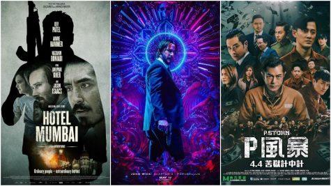 Top 8 phim hành động hay nhất nửa đầu năm 2019