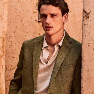 10 thương hiệu áo khoác blazer không cấu trúc đáng mua hiện nay