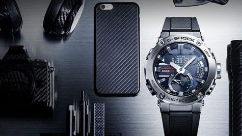 4 mẫu đồng hồ casio nam hot nhất nửa đầu 2019