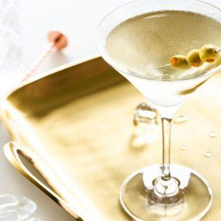 15 loại rượu cocktail ngon nhất cho mùa Thu (P2)