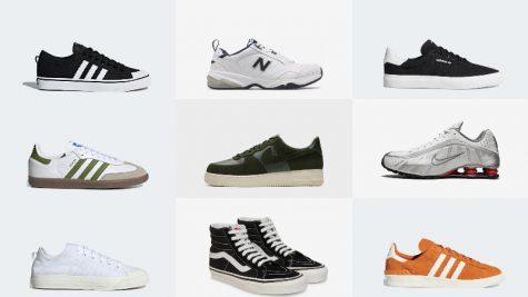 15 mẫu giày sneaker nam dưới 100 đô
