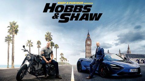 Review phim Hobbs & Shaw - Ngoại truyện giải trí cực cao của Fast & Furious