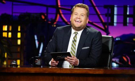 James-Corden-trên-chương-trình-The-Late-Late-Show
