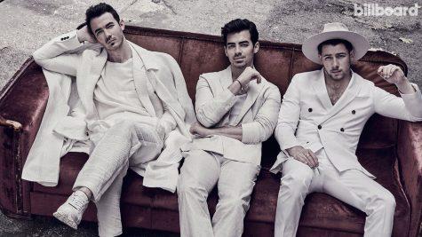 nhóm nhạc Jonas Brothers