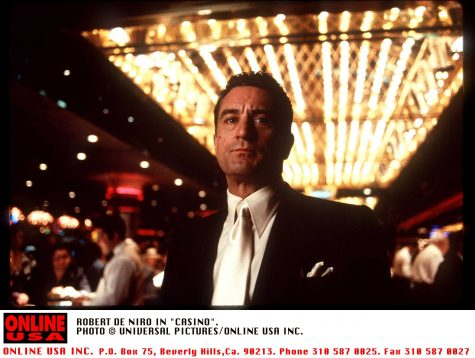 tài tử Robert De Niro