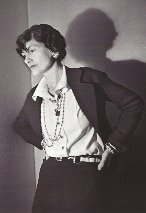 NTK Coco Chanel năm 1936