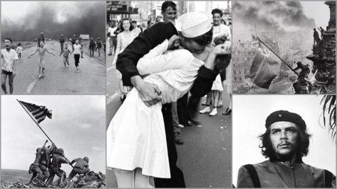 20 câu chuyện lịch sử qua ảnh mang tính biểu tượng của thế kỷ (P2)