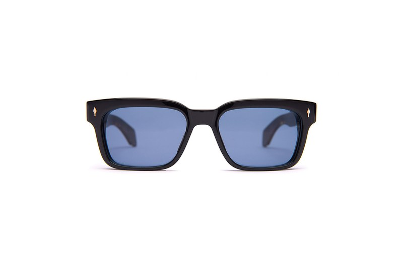 "Kính mát nam ELLE Man Jacques Marie Mage ""Molino"" 55 sunglasses"