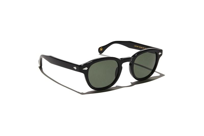 "Kính mát nam ELLE Man Moscot ""Lemtosh"" sunglasses"