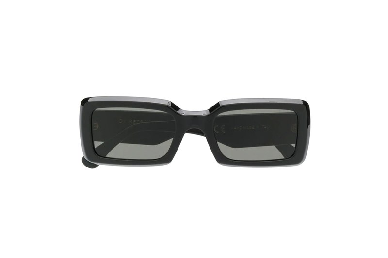 "Kính mát nam ELLE Man Retrosuperfuture ""Sacro"" sunglasses"