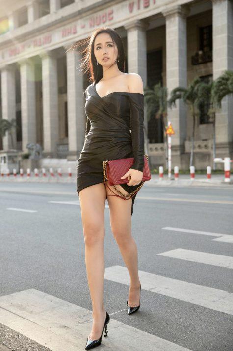 mai phuong thuy - cung su tu - elle man 2