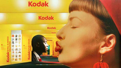 Ý nghĩa logo thương hiệu – Phần 26: Kodak