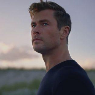 Chris Hemsworth: Bình yên tìm được giữa lòng Hollywood