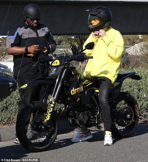 Justin Bieber - sao nam mặc đẹp tuần 2 tháng 8 - ELLE Man