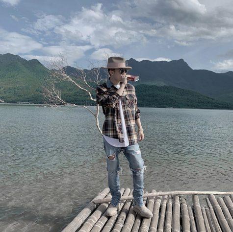 Sơn Tùng MTP - sao nam mặc đẹp tuần 2 tháng 8_2019