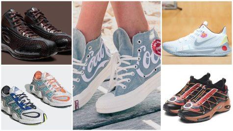 5 phát hành giày thể thao ấn tượng nhất tuần (4/8- 11/8/2019)