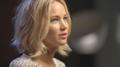 Jennifer Lawrence: Thành công không là kẻ thù của người trẻ vững vàng