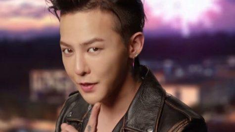 """G-Dragon: Ngai vị vững chãi của """"Rồng"""""""