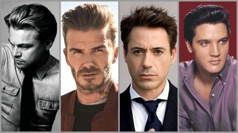 20 kiểu tóc Quiff hiện đại & cổ điển dành cho quý ông