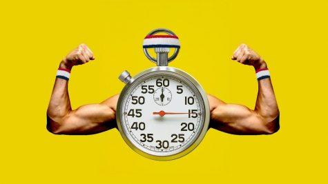 6 loại bài tập thể dục hiệu quả cho người bận rộn