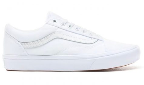 Giày Vans Old Skool ELLE Man White